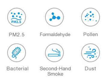 """The Space Cloud in Apotheek. Een plek waar veel mensen komen met """"een griepje"""". Schone lucht in de apotheek."""